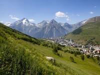 Deux-Alpes e 4 (splendide) stagioni!