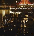 Natale sull'acqua a Zurigo
