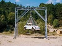 L'arte dell'automobile a Linz
