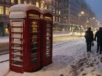 Londra, ombelico del mondo