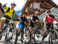 Livigno, primo raduno europeo per bikers