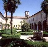 Weekend in monastero