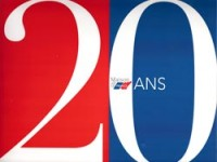 Ventesimo Anniversario per Maison de la France