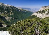 13 settembre, una scalata per l'Abruzzo
