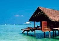 Alle Maldive un nuovo resort per il gruppo Ventaglio