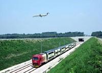 Nuovi treni da Bellinzona a Malpensa