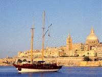 Malta sul telefonino