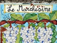 """Le Marchesine """"nobili"""" del bresciano"""