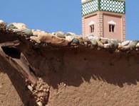 """Marocco. """"Up and Down"""" tra monti e deserto"""
