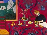 Matisse da San Pietroburgo ad Amsterdam