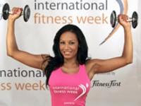 La settimana del fitness
