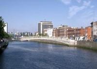 Nuovo albergo Le Meridien a Dublino
