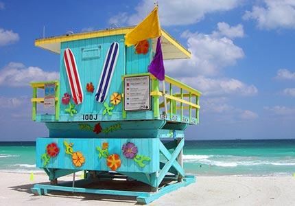 Miami Beach festeggia il suo primo centenario
