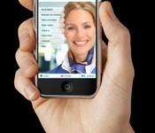 Air France e Klm su smartphone