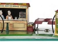 Riaprono le stazioni di servizio del Museo Fisogni