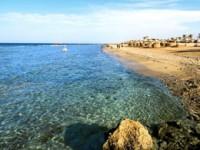 Dalle parti del Mar Rosso