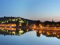 Da Namur a Dinant, in viaggio lungo la Mosa