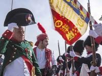 Napoleone torna sull'Isola d'Elba