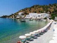 Esplorare l'isola di Creta