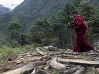 Escursioni in Nepal. In sicurezza