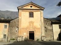 A Novalesa in Piemonte, medioevo splendente