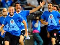 """Il Novara in Serie """"A""""! Amarcord, pensieri e commenti"""