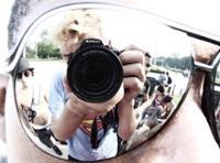 """""""Officina"""" di fotografia per adolescenti"""