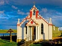 Il miracolo dell'Italian Chapel