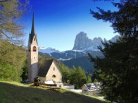 Estate sulle Dolomiti