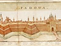Padova fortificata