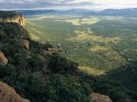 Viaggio nel selvaggio Waterberg, terra di rinoceronti