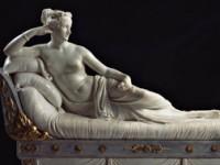 Paolina Bonaparte è Miss Arte