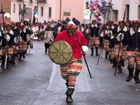 Presentata la Storica Parata dei Turchi di Potenza