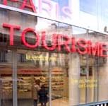 Parigi inaugura il nuovo ufficio del turismo