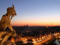 Place Pigalle á Paris? Meglio il Cimitero!
