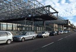 Telepass nei parcheggi di Linate e Malpensa