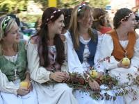Pomaria: weekend con le mele della Val di Non