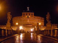 Fantasmi Ponte Sant'Angelo