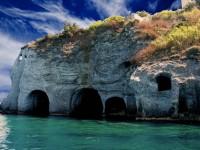 Isola di Ponza, nel covo della Maga Circe