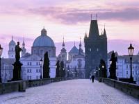 Praga. Ritratto di una città semplice da girare