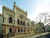 Il Museo Ebraico di Praga commemora la fine della II Guerra Mondiale