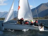 Prova gratuita in barca a vela