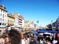 Copenhagen più vicina all'Italia