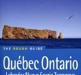 Quebec, Ontario