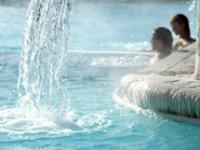 Rapolano Terme, acqua speciale all'Antica Querciolaia
