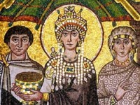 I mosaici di Ravenna volano in Finlandia