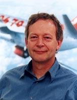 Easyjet, nuove rotte da Torino e Pisa per Parigi