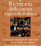 Ricettario della cucina regionale italiana