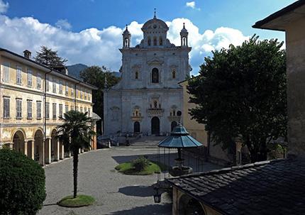 Varallo e Borgosesia, tesori d'arte e di fede