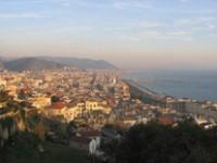 Nuova rotta Verona – Salerno